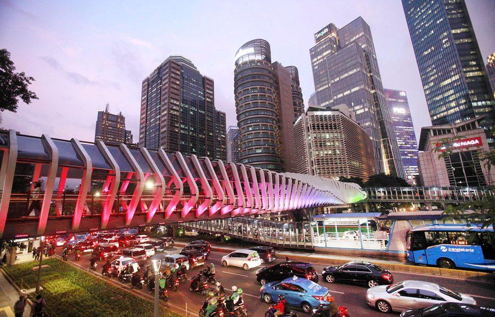 Le taux d'occupation des bureaux CBD de Jakarta au plus bas en cinq ans – Business