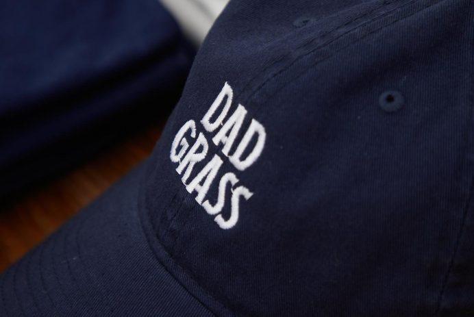 Les amateurs de CBD et de chanvre apprécieront la collection de produits sympas de Dad Grass