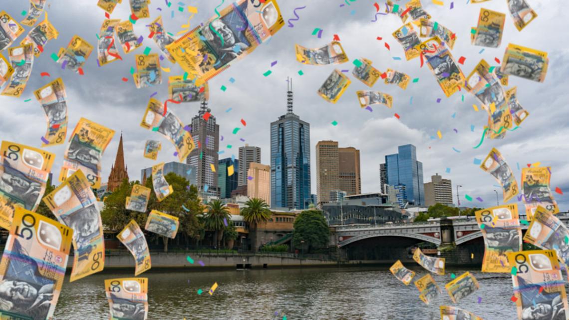 Les bons de restauration de la ville de Melbourne dans le CBD jusqu'à 100 $ sont presque épuisés, mais il est encore temps de profiter de la remise