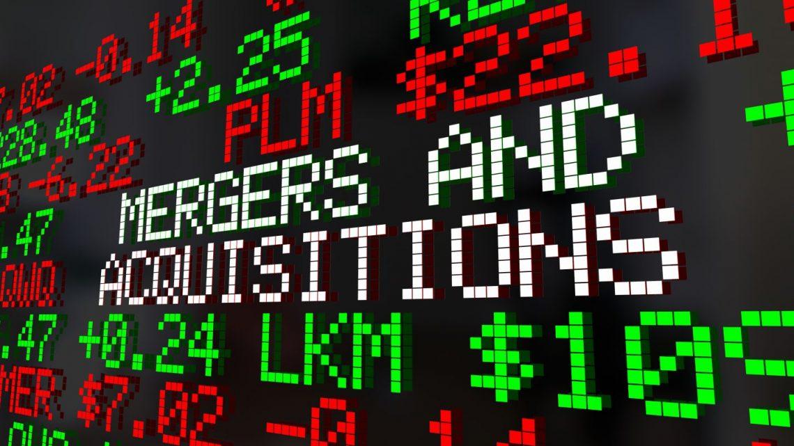 L'industrie du CBD de chanvre prête pour les fusions et acquisitions