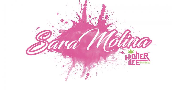 L'influenceuse des médias sociaux Sara Molina lance une gamme de produits CBD