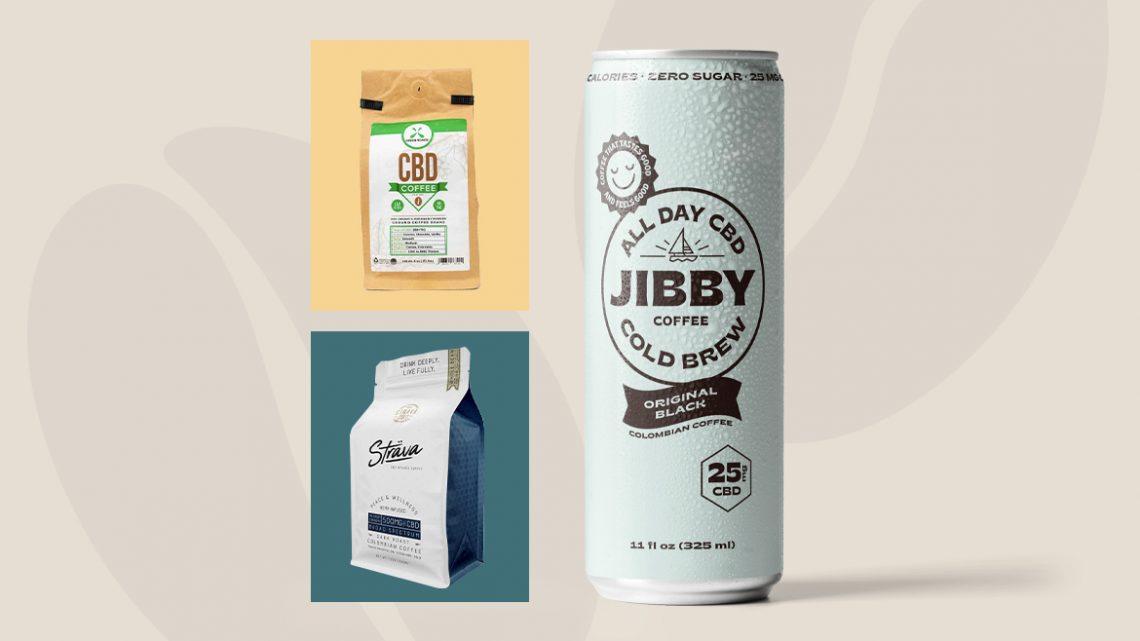 Meilleures marques de café CBD à essayer pour une concentration sans gigue