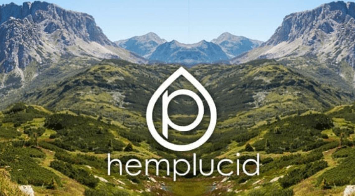 Meilleurs produits 2021 à base de chanvre de Hemplucid