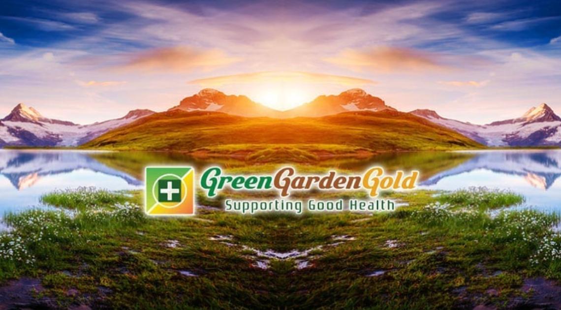 Meilleurs produits de chanvre Green Garden Gold 2021