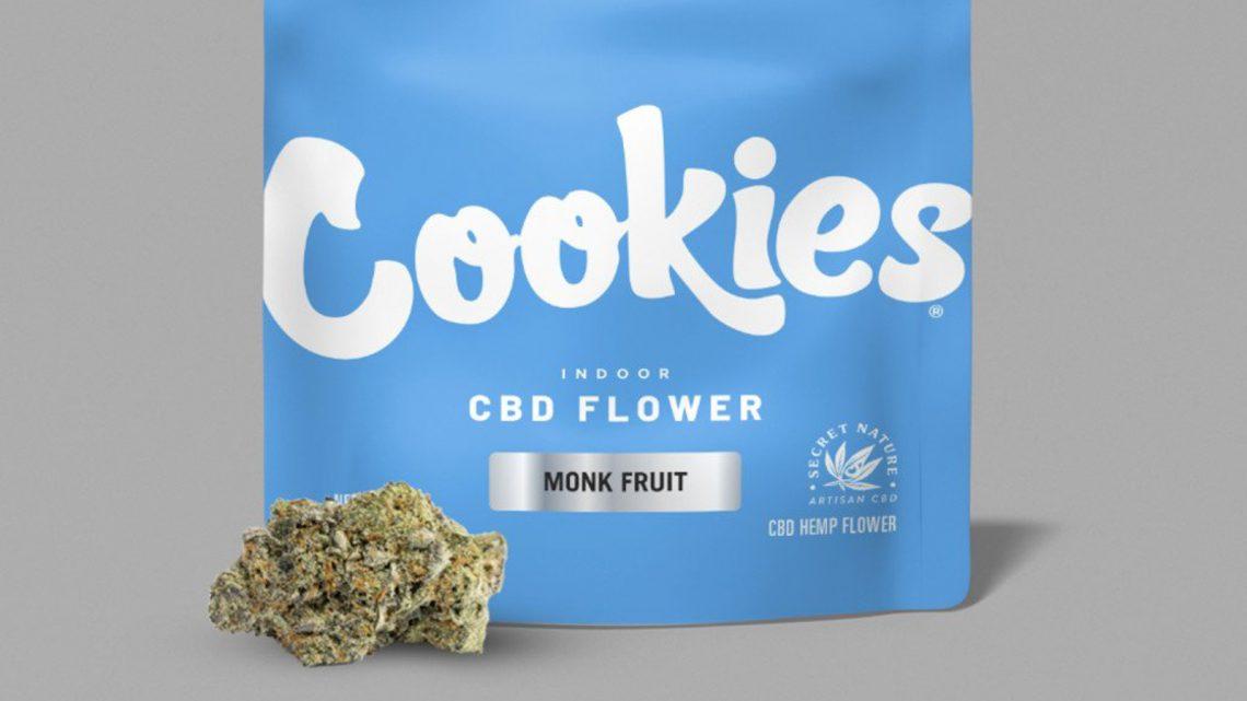 Nous l'avons essayé: Examen de la fleur de CBD Cookies