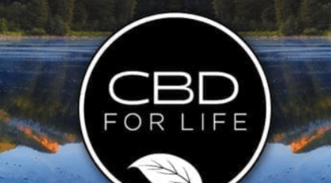 Top 10 des produits à base de chanvre de CBD For Life