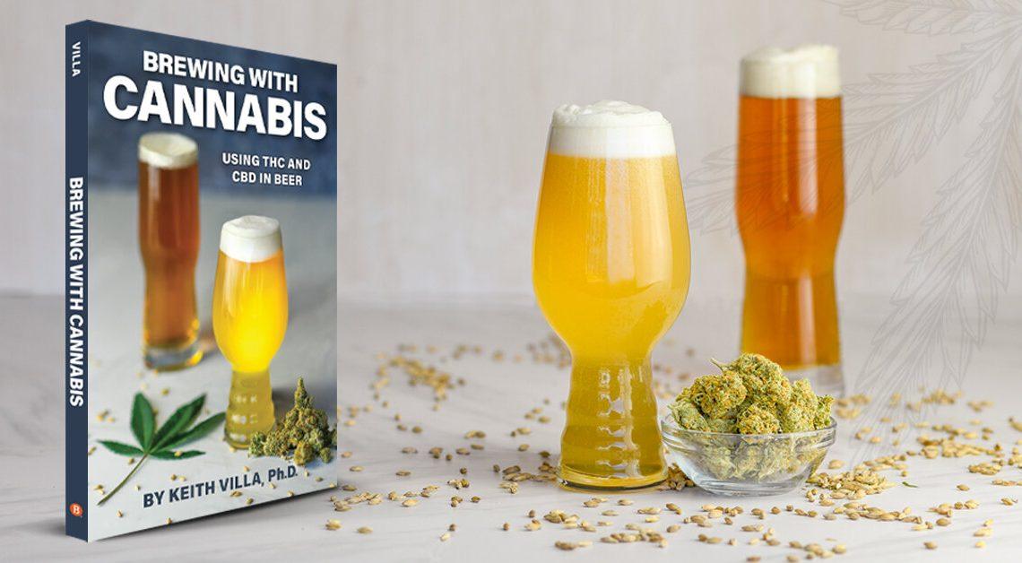 Utiliser du THC et du CBD dans la bière — New School Beer + Cider