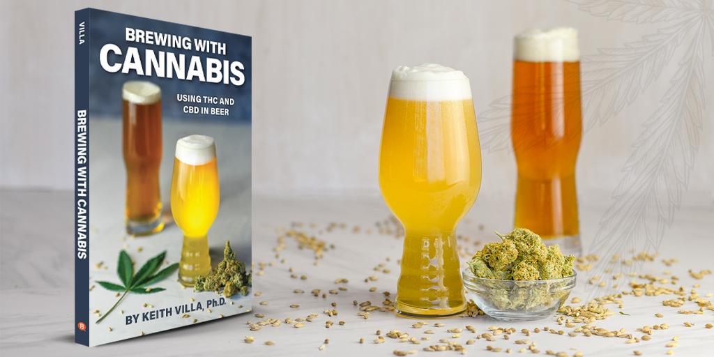 Utiliser du THC et du CBD dans la bière