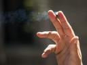 Il a été démontré que le cannabidiol, communément appelé CBD, désactive complètement le déclencheur de la rechute chez la plupart des fumeurs qui ont cessé de fumer, selon les chercheurs.  Dario Ayala / Montreal Gazette