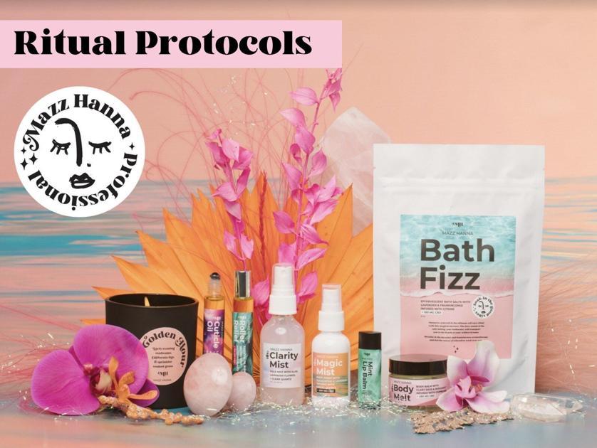 freecoat nails étend ses services Clean Beauty avec les pédicures CBD de la marque primée Mazz Hanna    Nouvelles