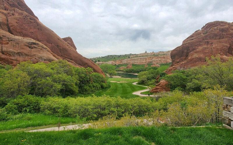 Les tournois de cannabis ajoutent plus de vert au parcours de golf