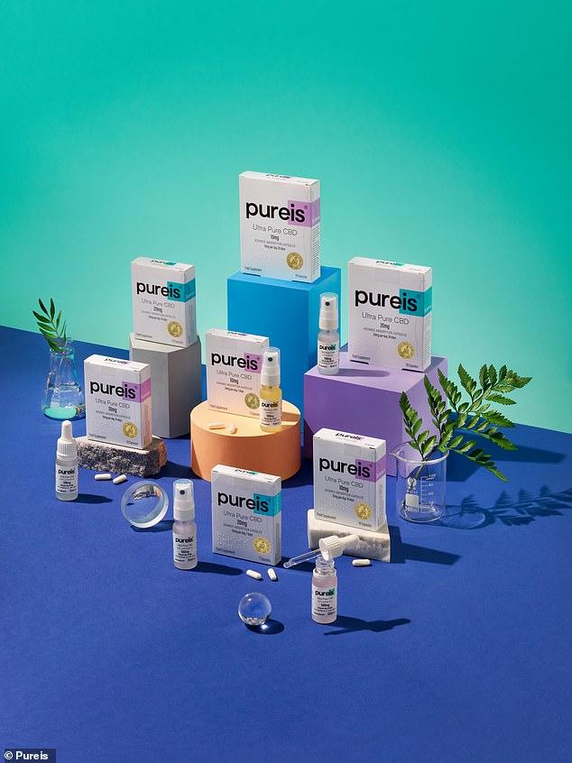 Les produits Pureis varient en prix, mais certains suppléments peuvent être achetés à un niveau d'entrée de 10 £ à essayer avant de prendre un engagement financier majeur