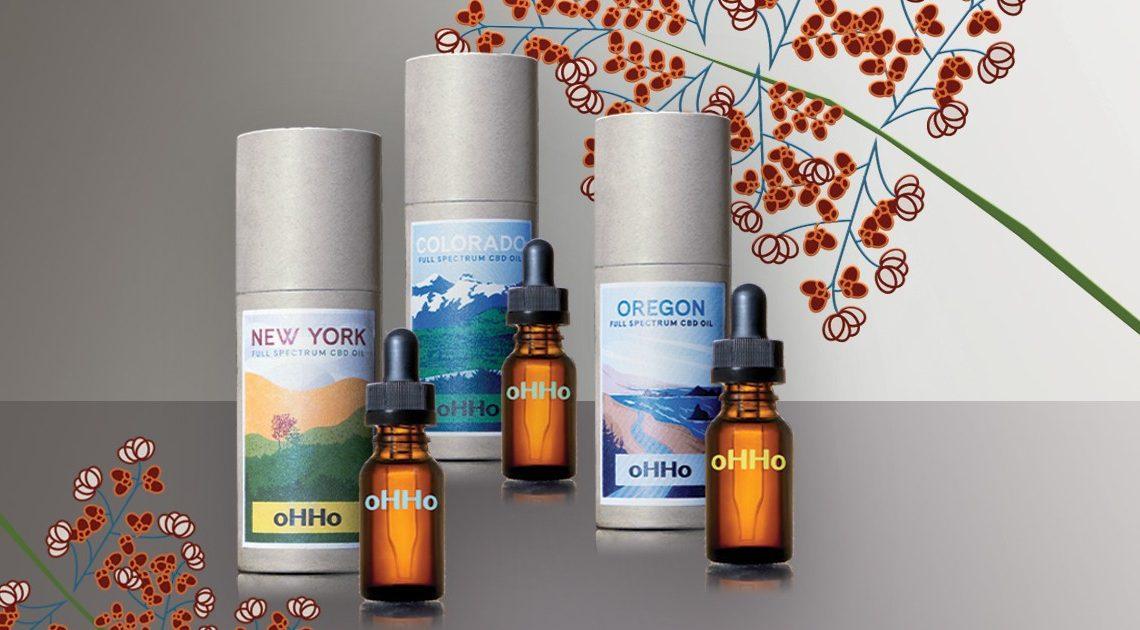5 bienfaits de l'huile de CBD qui vous aideront à améliorer votre bien-être général
