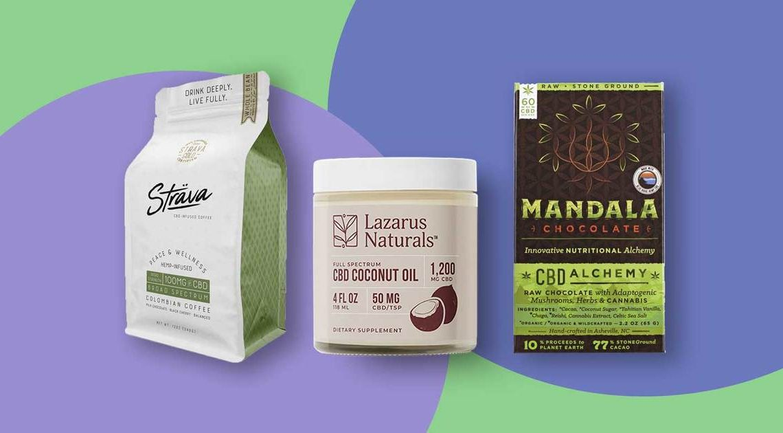 7 produits CBD végétaliens qui vous déstresseront dès maintenant