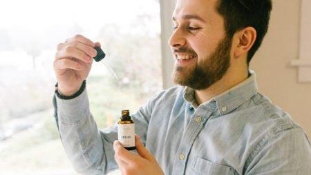 Avantages que l'utilisation de l'huile de CBD a sur la santé des hommes
