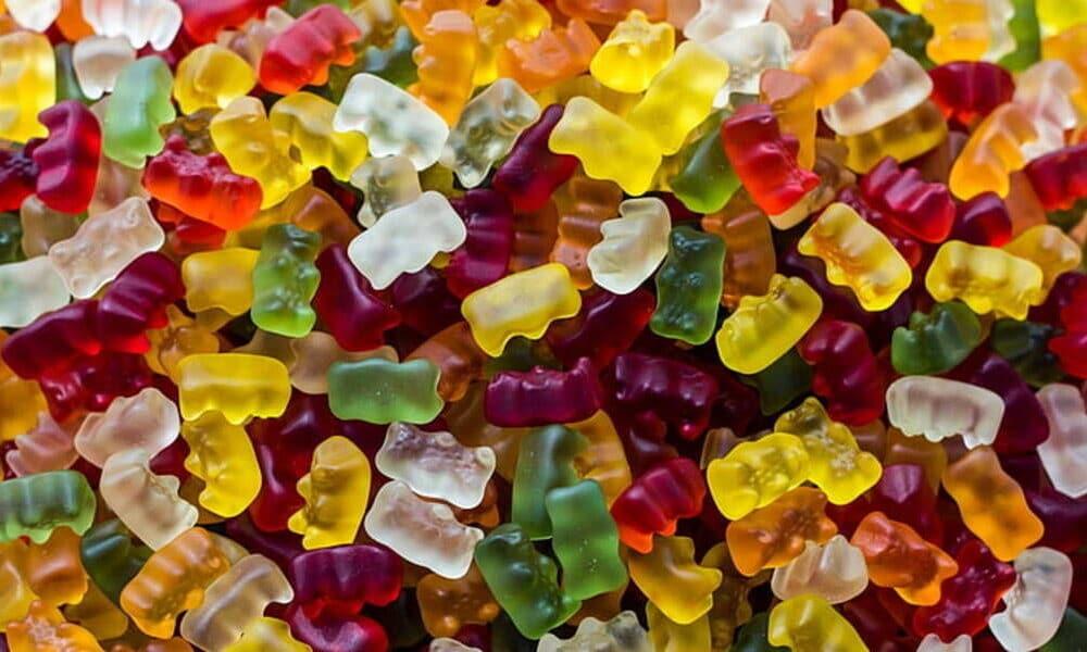 Avis sur Mary Berry CBD Gummies UK (arnaque ou légitime) Alerte
