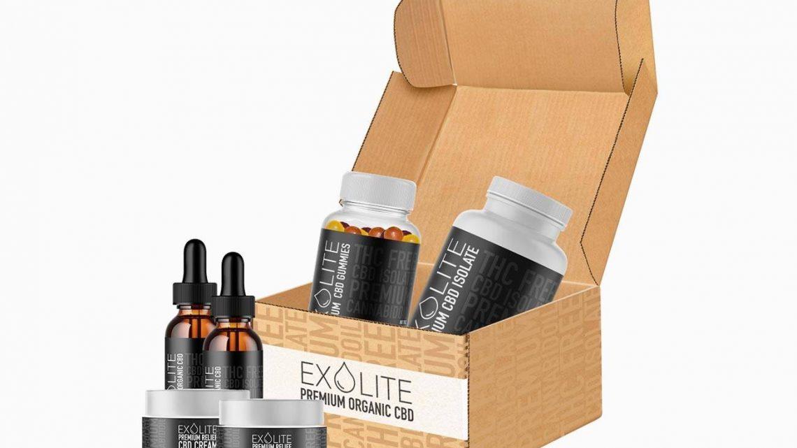 Avis sur la boîte CBD Exolite – La boîte CBD Elite est-elle légitime ou non?