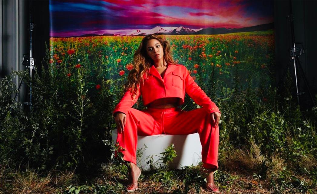 Beyoncé annonce son amour du CBD et envisage de construire une ferme de cannabis • EBONY