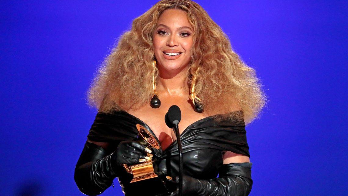 Beyoncé construit une ferme de cannabis pour son propre CBD