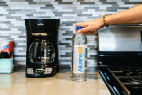 Comment One Company s'est positionnée en tant que leader des boissons écologiques et au CBD