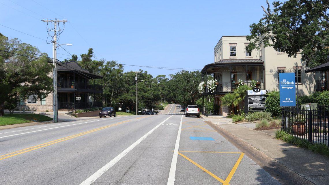Fairhope va limiter la construction résidentielle dans le CBD