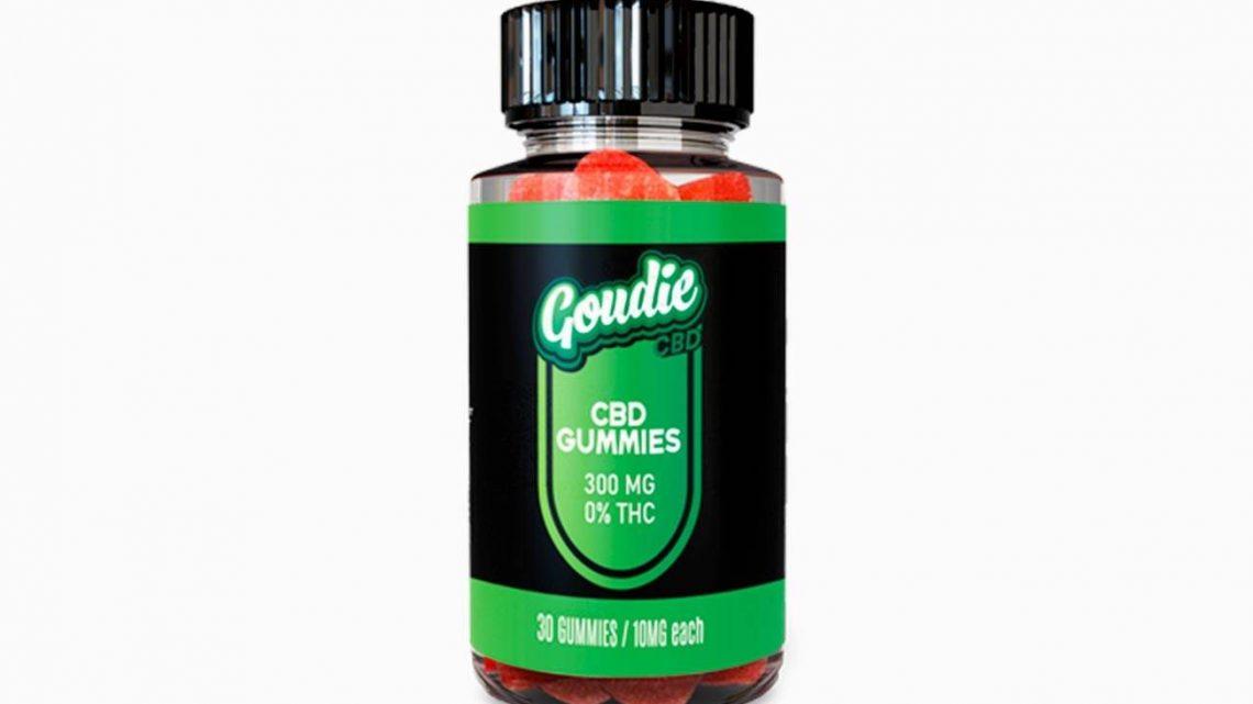 Goudie CBD Gummies Review – Vaut l'argent ou le produit frauduleux?