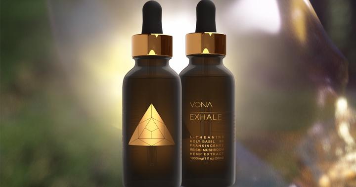 Jónsi Birgisson de Sigur Rós, VONA Collective, lance la gamme de teintures CBD : Exhale