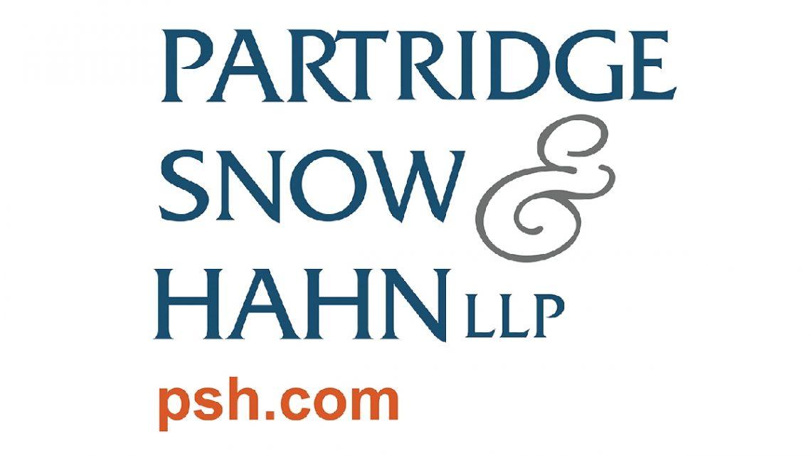 La FDA refuse d'approuver le CBD en tant qu'ingrédient ou complément alimentaire    Partridge Snow & Hahn LLP