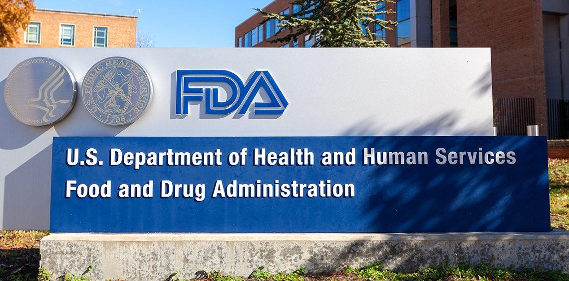 La FDA rejette les marques de CBD commercialisées comme compléments alimentaires