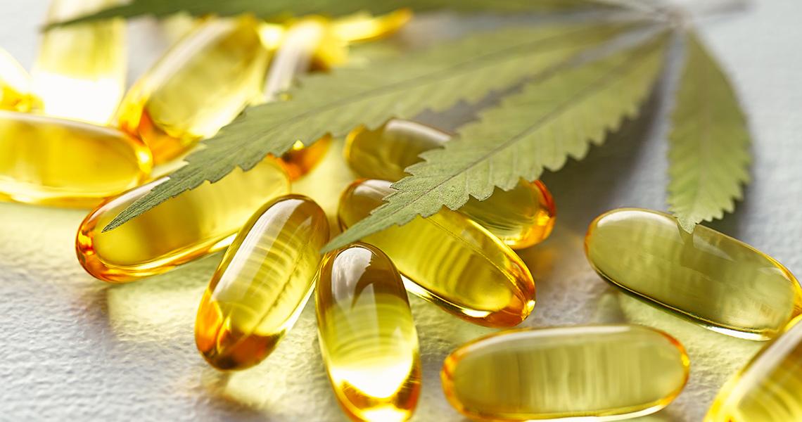 La FDA s'en remet à Pharma, Nixes CBD comme complément alimentaire