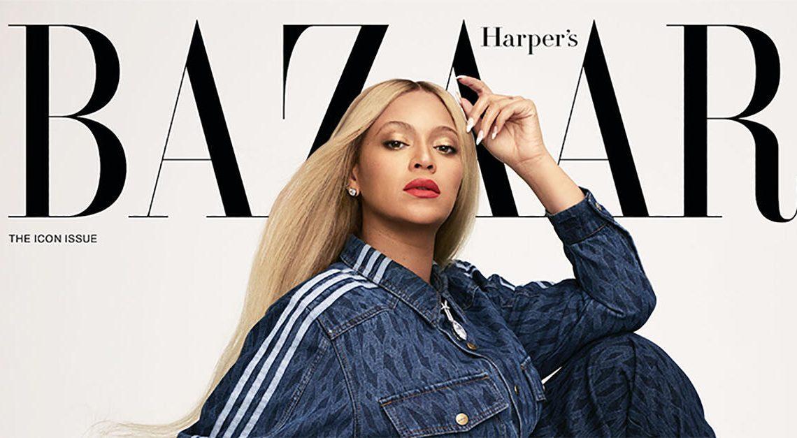 La fan de CBD Beyoncé dit qu'elle construit une ferme de chanvre