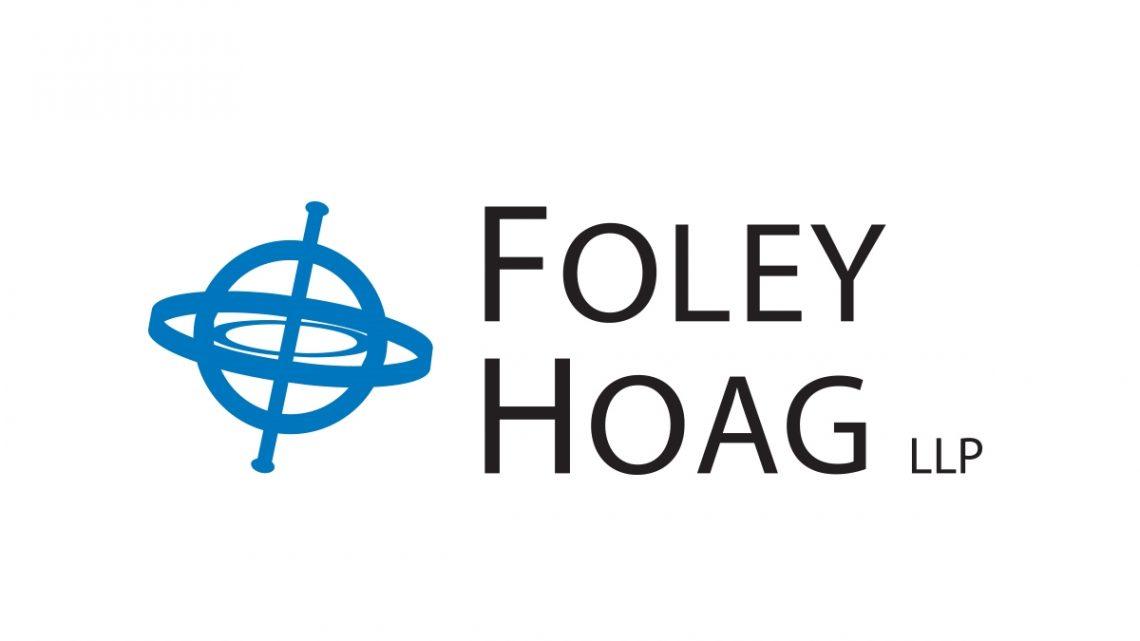La toile pas si tissée : le sort des produits CBD est entre les mains de la FDA |  Foley Hoag LLP