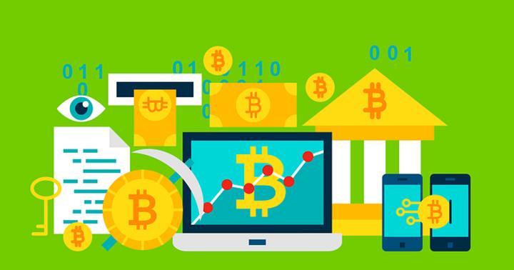 Le groupe OLB a une longueur d'avance avec l'acquisition de CBD et la crypto-monnaie (verte)
