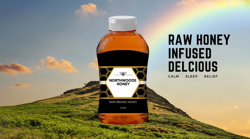 Le miel CBD lancé avec un tarif de lancement spécial