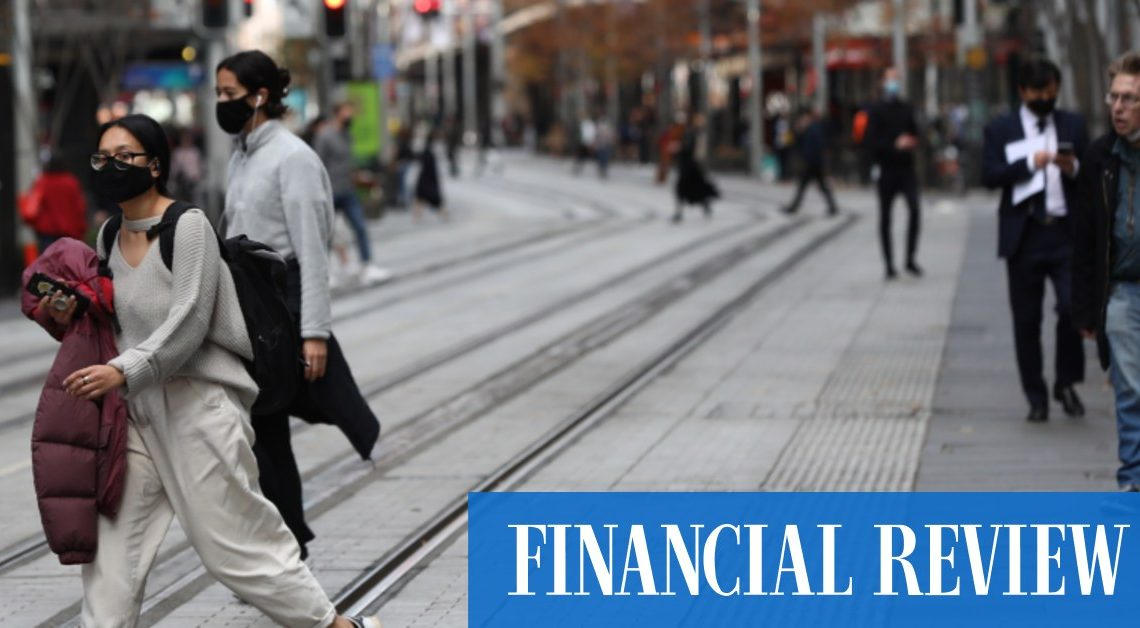 Le travail à domicile pourrait réduire de 1,5 milliard de dollars le déjeuner des détaillants de CBD