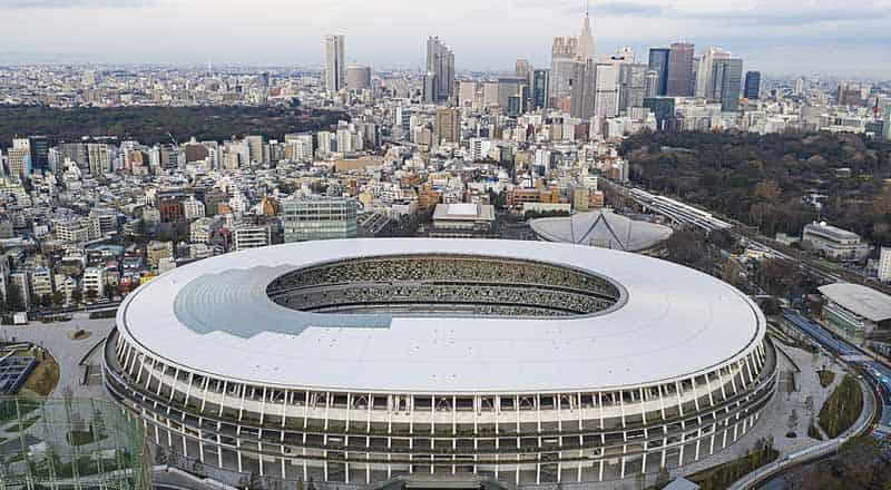 Les Jeux olympiques de Tokyo 2020 changent les points de vue sur le CBD et le sport