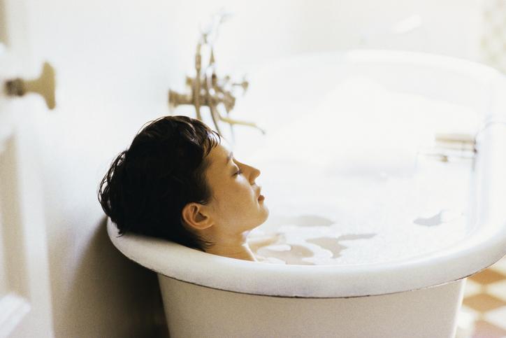 Les sels de bain au CBD vous aident à atteindre une relaxation maximale