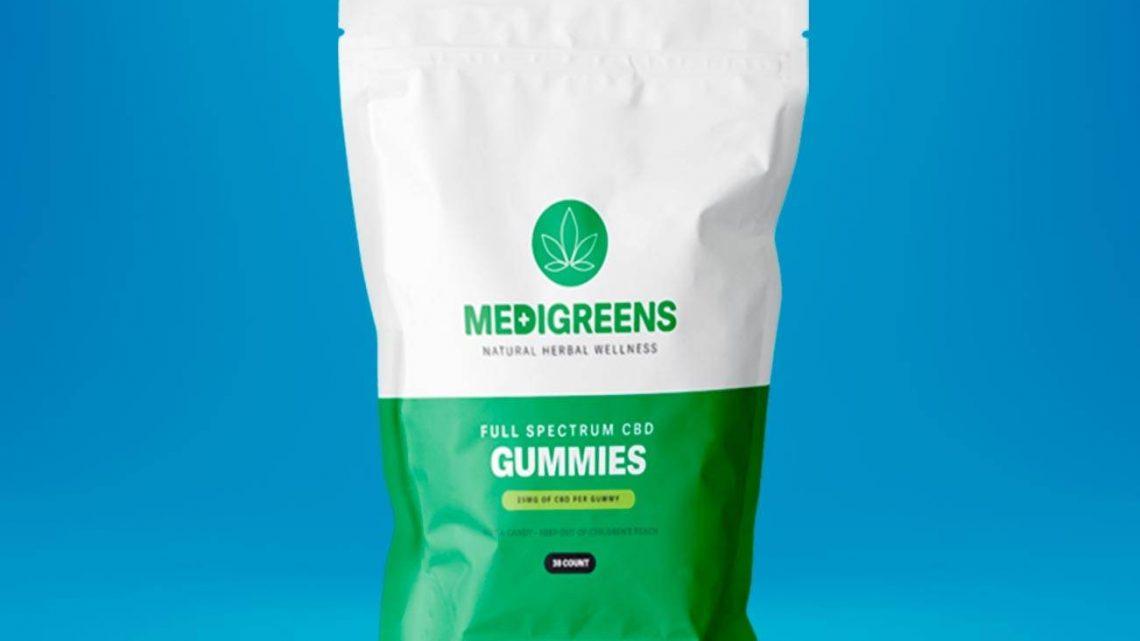 MediGreens CBD Gummies Review – De vraies plaintes de clients ?