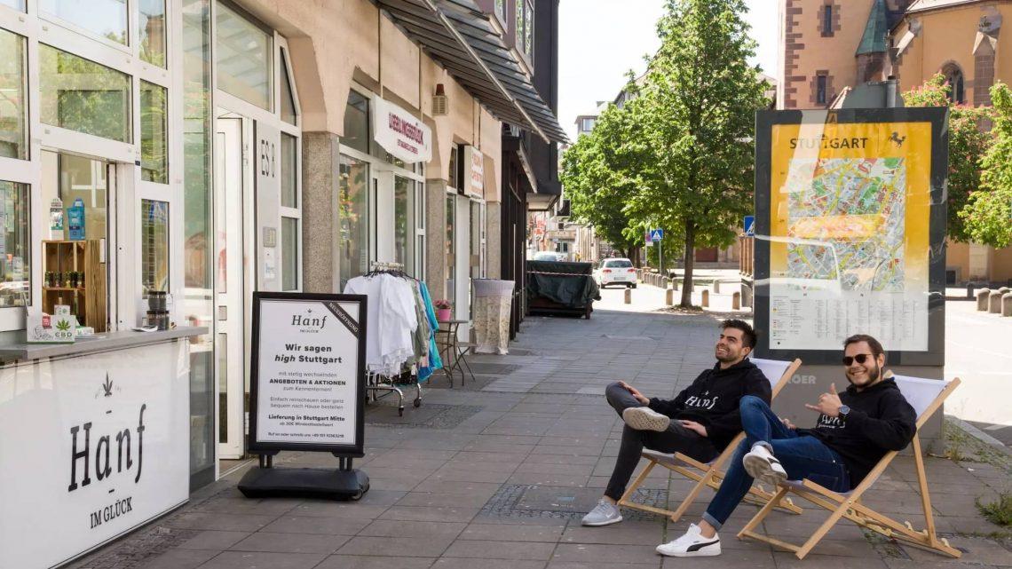 Qu'est-ce qui motive la demande de CBD à Stuttgart?  – Film Quotidien