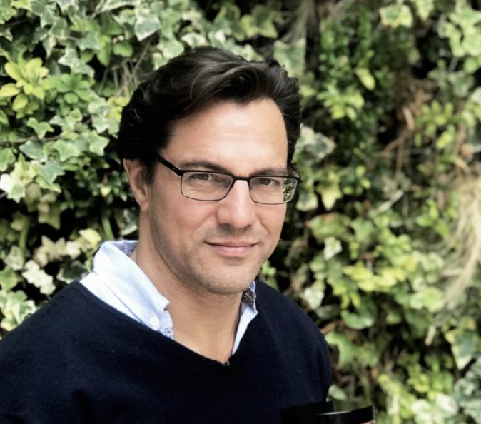 Rencontrez Toby Gordon-Smith, PDG de la marque CBD : Grass & Co.