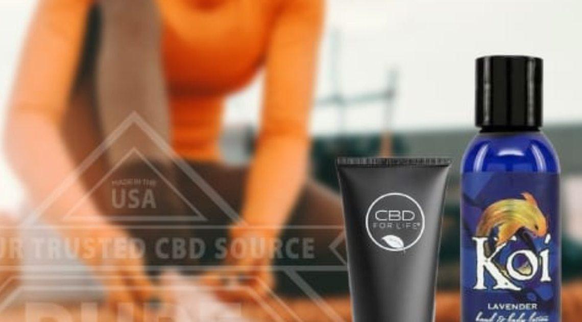 Top 10 des marques de CBD pour la santé et la beauté
