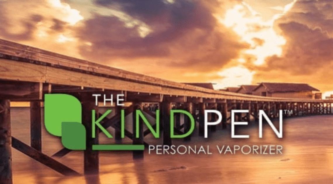 Top 10 des vaporisateurs The Kind Pen