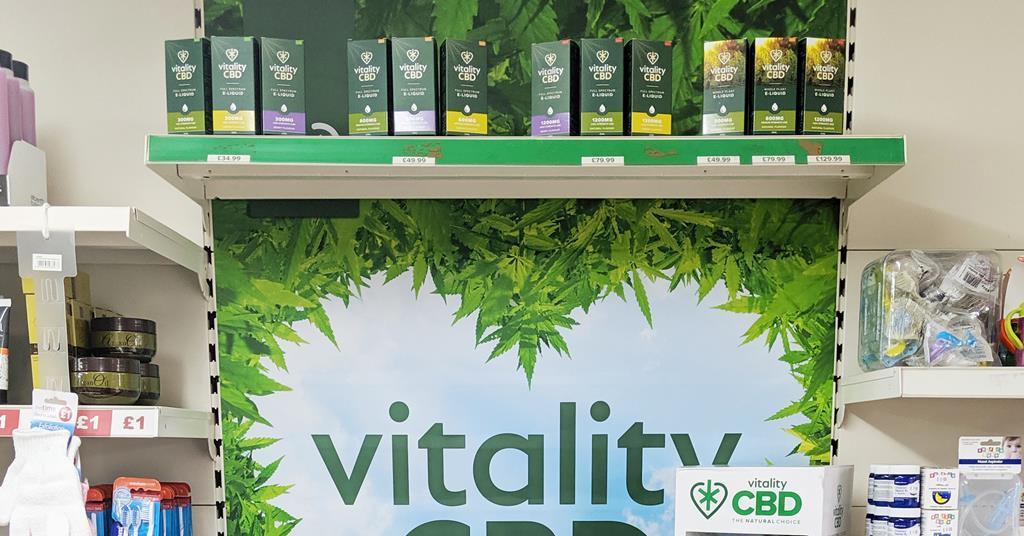 Vitality racheté par le canadien Yooma Wellness pour développer son portefeuille de CBD au Royaume-Uni |  Nouvelles