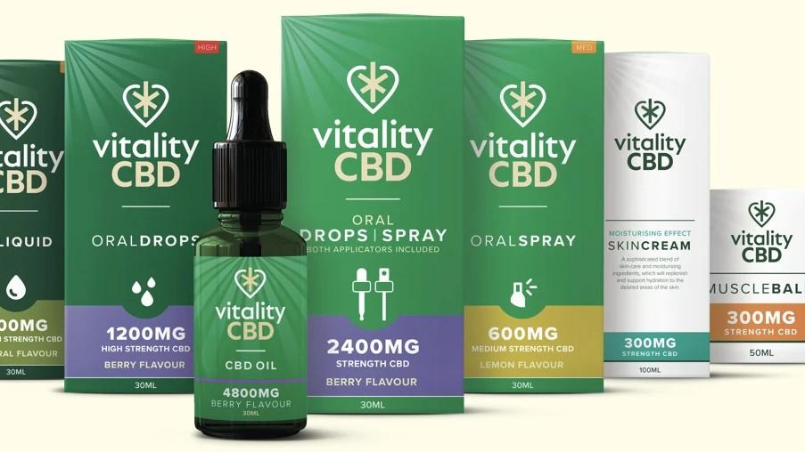 Yooma Wellness acquiert Vitality CBD, le plaçant plus loin dans l'espace beauté du cannabis