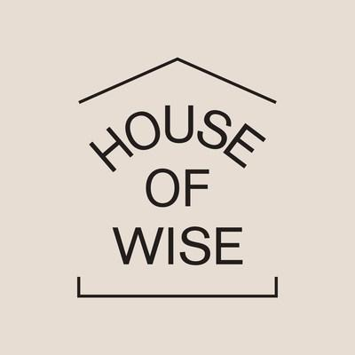 Logo House of Wise (PRNewsfoto/House of Wise)