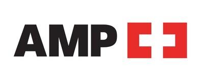 Logo AMP (Groupe CNW/AMP Alternative Medical Products Inc.)