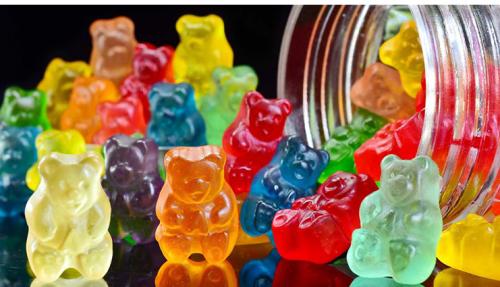 Alerte à l'arnaque : n'achetez pas de bonbons au CBD «David Suzuki»
