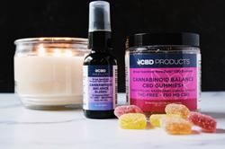 CBD Products Inc. lance Cannabinoid Balance Gummies + pour soutenir les symptômes du stress et de l'anxiété