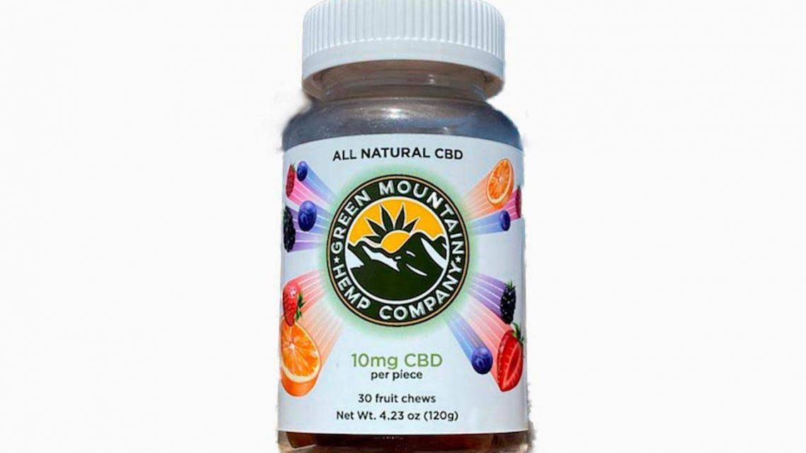 Green Mountain CBD Gummies Review – Des produits à mâcher aux fruits CBD naturels ?