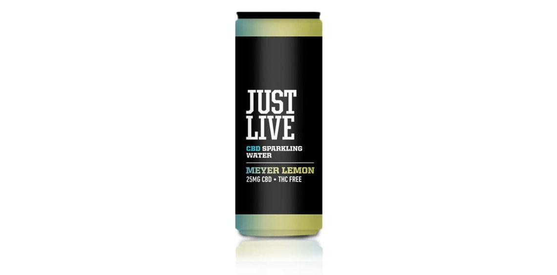 Just Live® s'associe à Vertical Wellness et CanaFarma pour lancer une eau pétillante infusée de CBD fondée par un athlète    Entreprise nationale